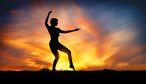 BLOG / NEWS. Tai Chi