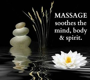 BLOG / NEWS. massage therapy